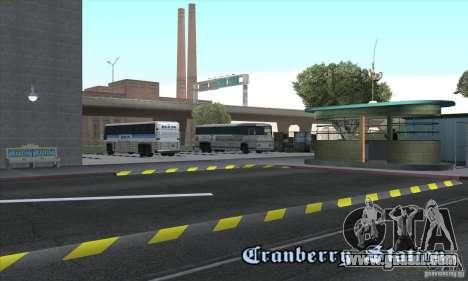 BUSmod for GTA San Andreas forth screenshot