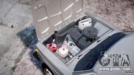 Vaz-21065 1993-2002 v1.0 for GTA 4 right view