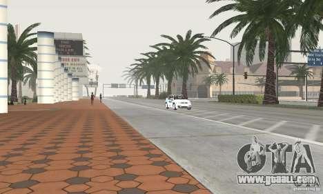 Project Oblivion Palm for GTA San Andreas third screenshot
