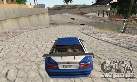 New Groove by hanan2106 for GTA San Andreas ninth screenshot