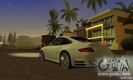 Color Correction for GTA San Andreas sixth screenshot
