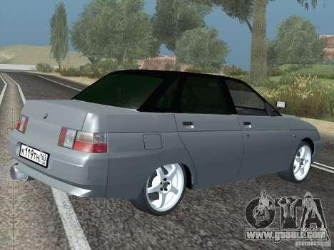 LADA 21103 Maxi for GTA San Andreas right view