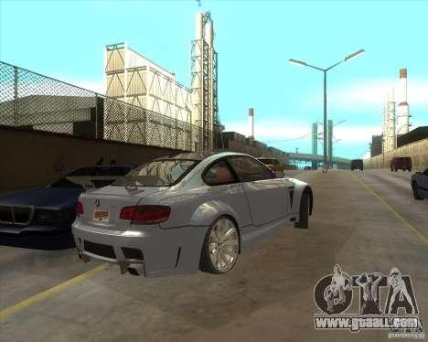 MOD from Jyrki for GTA San Andreas twelth screenshot