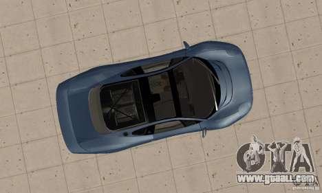 Jaguar XJ220 for GTA San Andreas