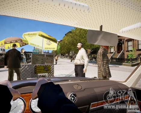 New iCEnhancer 1.2 for GTA 4 fifth screenshot