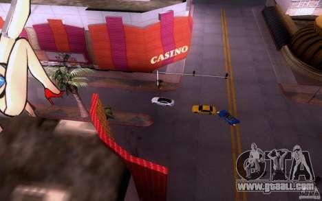 ENBSeries by muSHa v1.5 for GTA San Andreas fifth screenshot