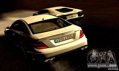 UltraThingRcm v 1.0 for GTA San Andreas tenth screenshot