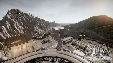 Liberty Green for GTA 4 sixth screenshot