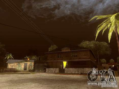 Atomic Bomb for GTA San Andreas tenth screenshot