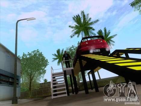 Auto Estokada v1.0 for GTA San Andreas third screenshot