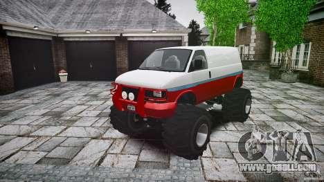 MEGA Speedo v0.9 for GTA 4