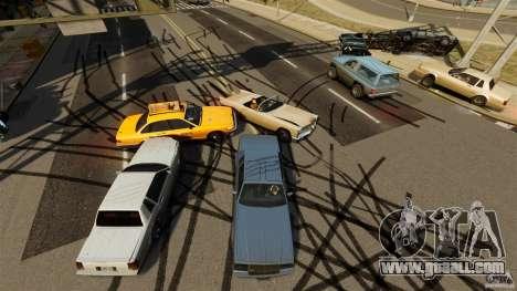No Brakes for GTA 4 second screenshot