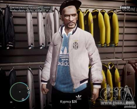 Foot Locker Shop v0.1 for GTA 4 seventh screenshot