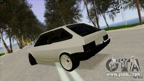 ВАЗ 2108 Sport for GTA San Andreas right view
