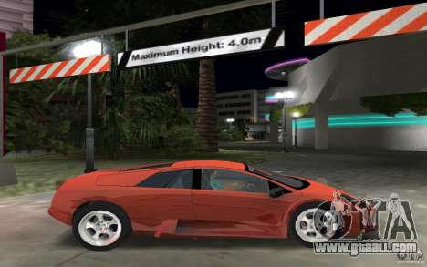 DMagic1 Wheel Mod 3.0 for GTA Vice City third screenshot