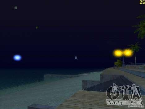 ENBSeries v1.6 for GTA San Andreas ninth screenshot