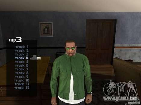RAP V2.0 for GTA San Andreas second screenshot