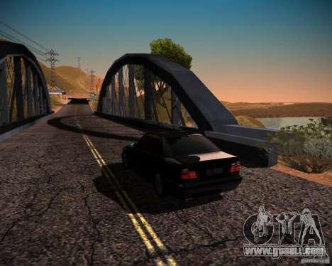 ENBSeries V4 for GTA San Andreas forth screenshot