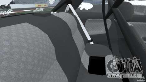 Nissan Silvia S13 Non-Grata [Final] for GTA 4 side view