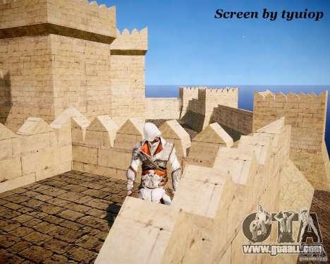 Ancient Arabian Civilizations v1.0 for GTA 4 seventh screenshot