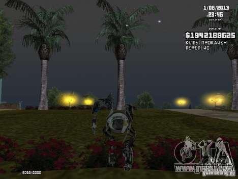 Atlas for GTA San Andreas third screenshot