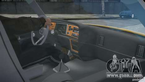 AMC Pacer 1977 v1.0 for GTA 4 right view
