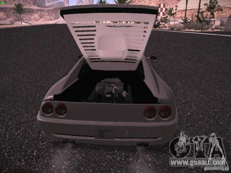 Ferrari F355 Targa for GTA San Andreas