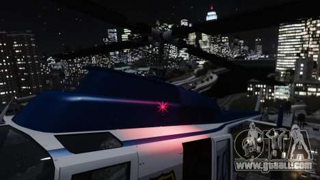 New light for GTA 4 eleventh screenshot