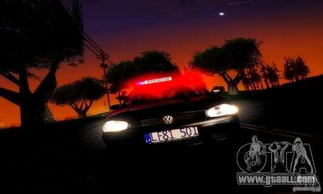 UltraThingRcm v 1.0 for GTA San Andreas fifth screenshot