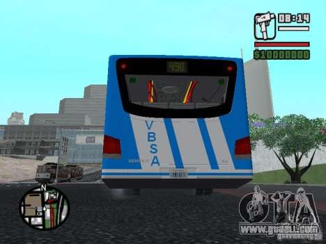 Design-X4-Dreamer for GTA San Andreas right view