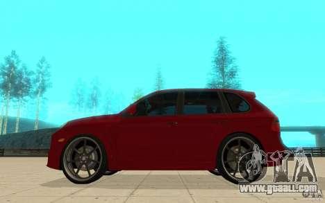 Rim Repack v1 for GTA San Andreas fifth screenshot
