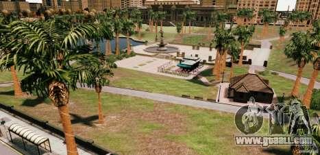 Palms for GTA IV for GTA 4 third screenshot