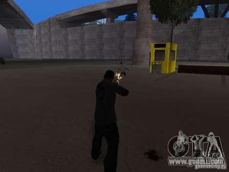 GTA IV  San andreas BETA for GTA San Andreas second screenshot
