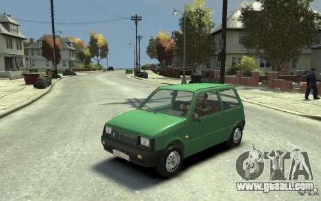 1111 OKA for GTA 4