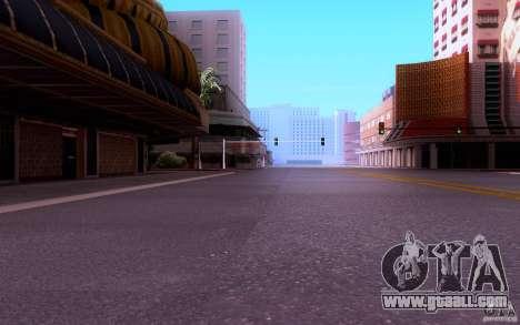 ENBSeries by muSHa v1.5 for GTA San Andreas third screenshot