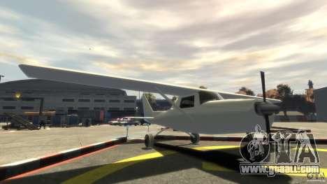 San Andreas Dodo for GTA 4