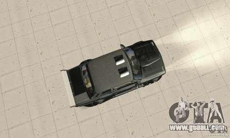 VAZ 2106 Fantasy ART tunning for GTA San Andreas right view