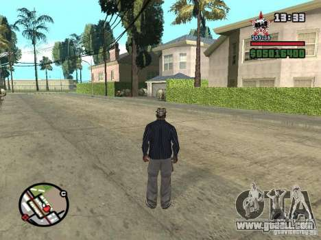 Todas Ruas v3.0 (Las Venturas) for GTA San Andreas sixth screenshot
