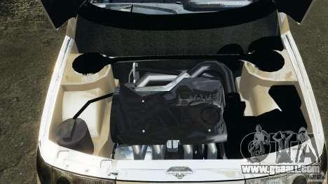 Vaz-21103 v1.0 for GTA 4 upper view