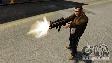 Dual spec for GTA 4 second screenshot