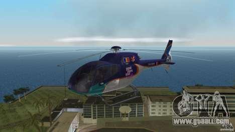 Eurocopter Ec-120 Colibri for GTA Vice City
