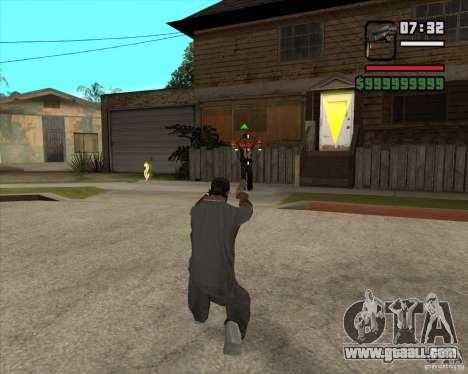 Hudra for GTA San Andreas third screenshot