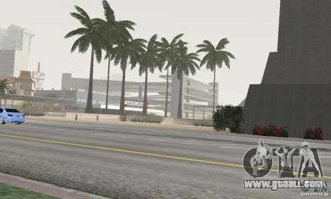 Project Oblivion Palm for GTA San Andreas forth screenshot