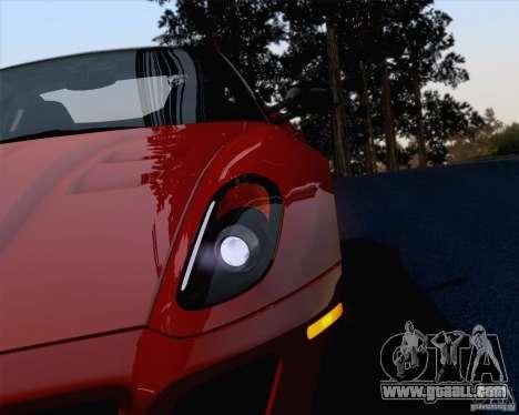 ENBSeries by ibilnaz v 3.0 for GTA San Andreas third screenshot