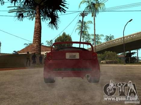 Toyota Celica Veilside for GTA San Andreas