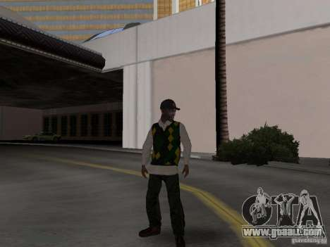 New Sweet for GTA San Andreas third screenshot