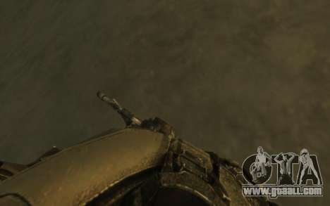 Halo 4 Master Chief for GTA 4 sixth screenshot
