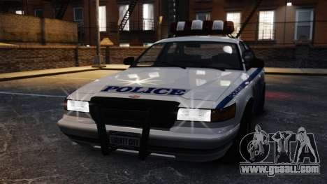 New light for GTA 4