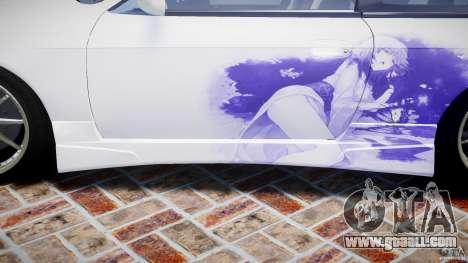 Nissan Silvia S14 [EPM] for GTA 4