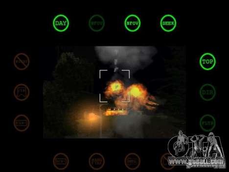 javelin and stinger mod for GTA San Andreas forth screenshot